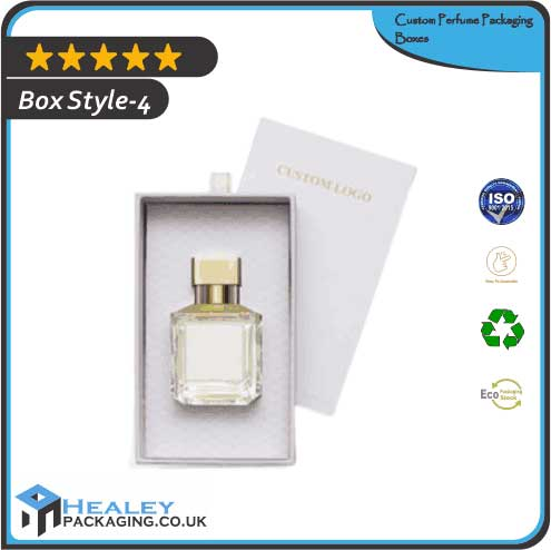 Wholesale Perfume Packaging Boxes