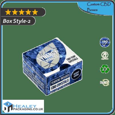 Custom CBD Box