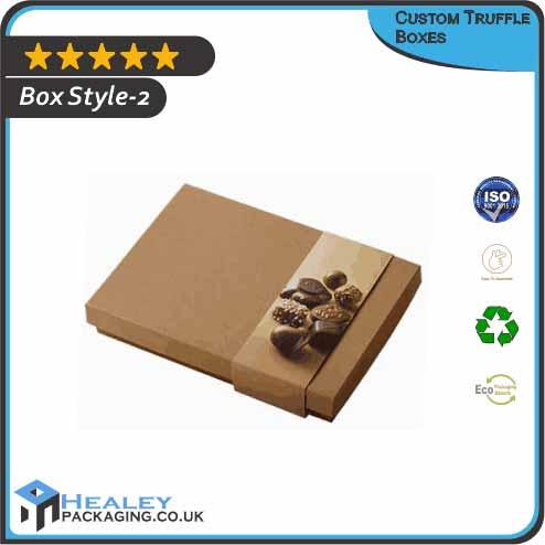 Custom Truffle Box