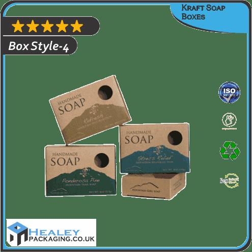 Kraft Soap Box