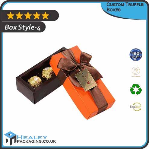 Truffle Packaging Box