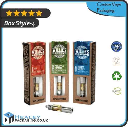 Vape Packaging Box