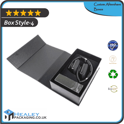 Wholesale Aftershave Box