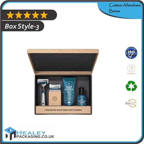 Wholesale Aftershave Boxes