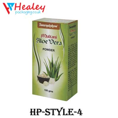 Wholesale Aloe Vera Box