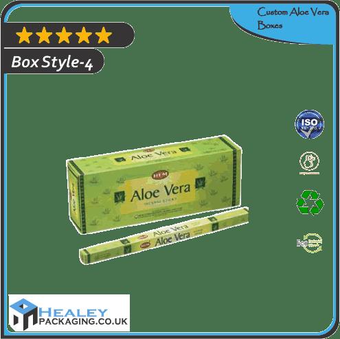 Wholesale Aloe Vera Box