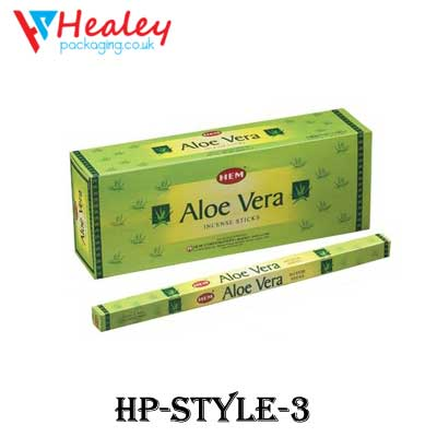 Wholesale Aloe Vera Boxes
