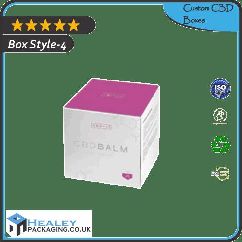 Wholesale CBD Box