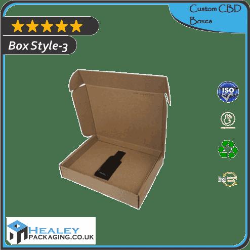 Wholesale CBD Boxes