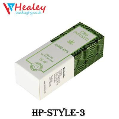 Wholesale CBD oil packaging
