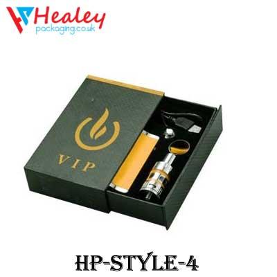 E-Cigarette Boxes
