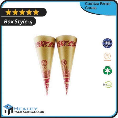 Wholesale Paper Cone