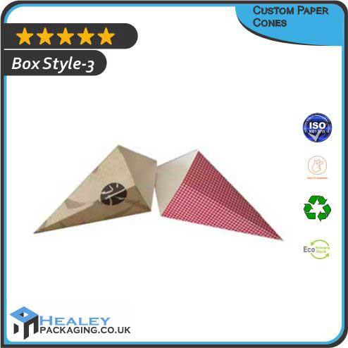 Wholesale Paper Cones