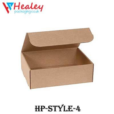 Decorative Mailer Box