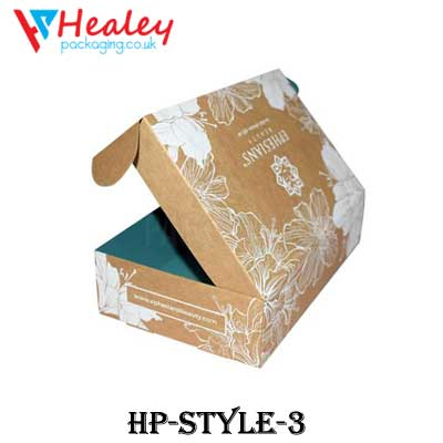 Decorative Mailer Boxes