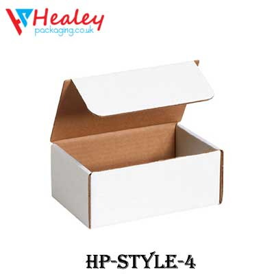 Mailer Box Wholesale