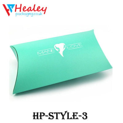 Pillow Hair Extension Boxes