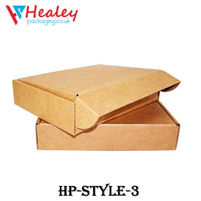 Printed Mailer Boxes Wholesale