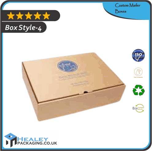 Wholesale Mailer Box