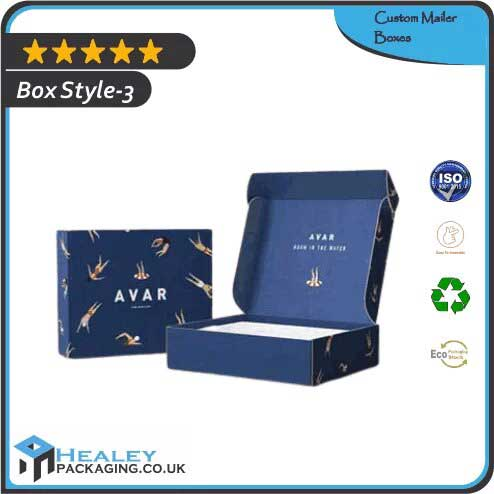 Wholesale Mailer Boxes