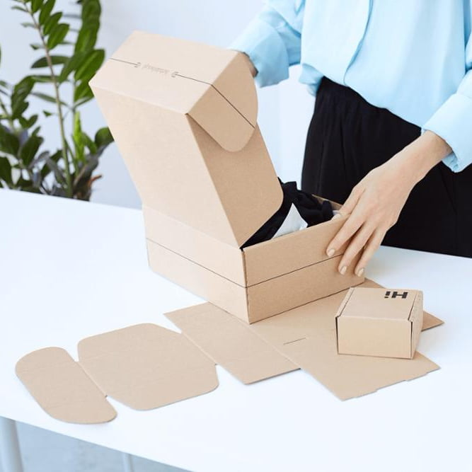 Cardstock Boxes (2)