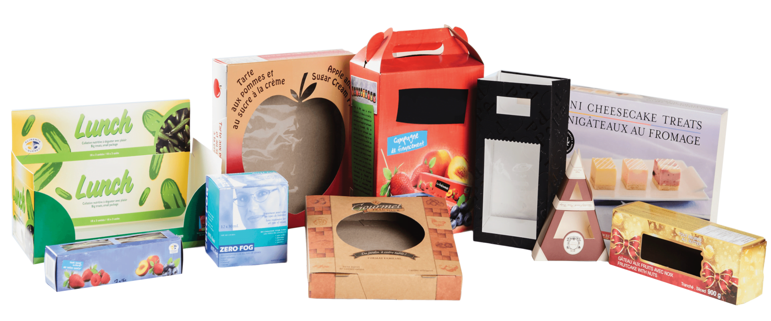 Custom Packaging Boxes UK