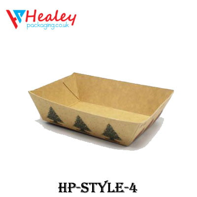 Disposable Pizza Packaging Boxes