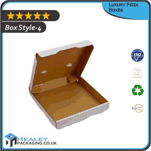 Luxury Pizza Box