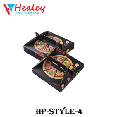 Luxury Pizza Packaging Box