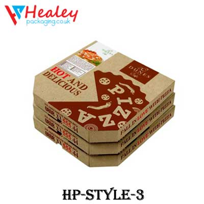 Quality Pizza Packaging Boxes