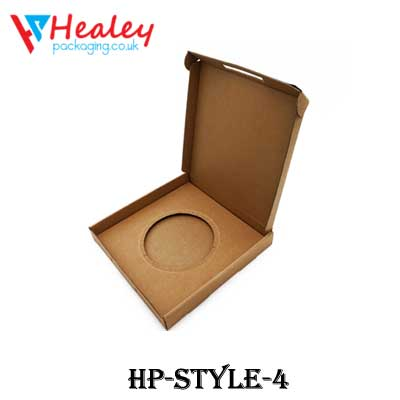 Round Pizza packaging Box