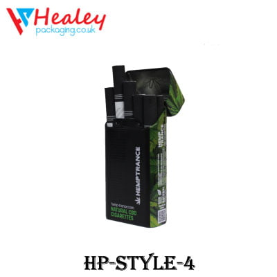 Wholesale Cannabis Cigarette Box