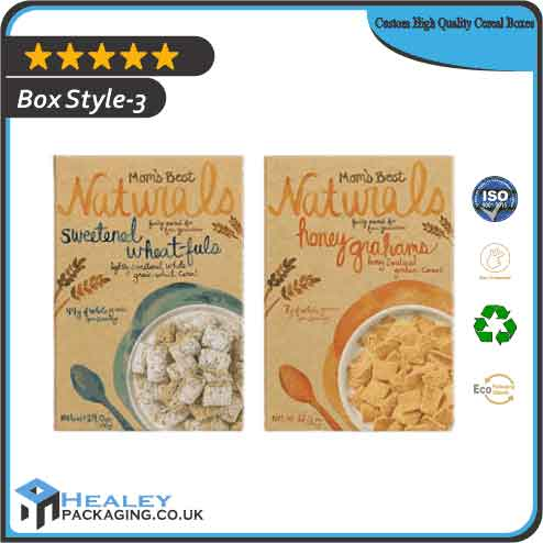 Wholesale High Quality Cereal