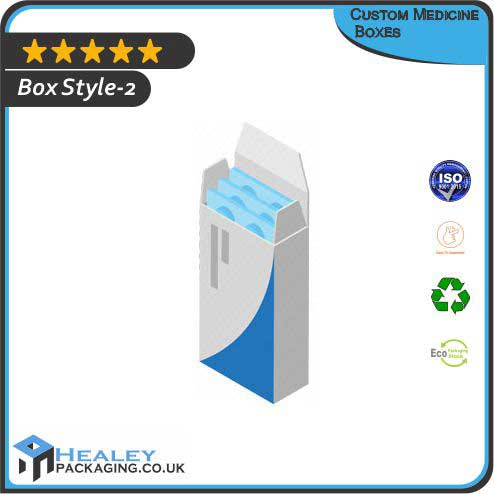 Custom Medicine Box
