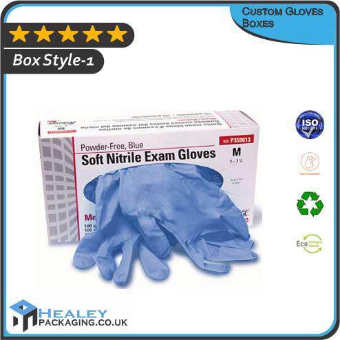 Custom Gloves Boxes