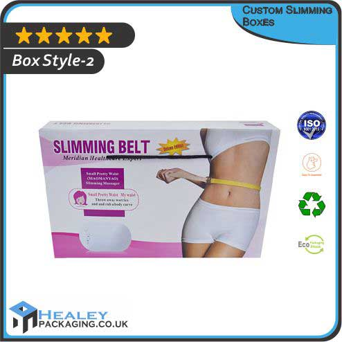 Custom Slimming Box