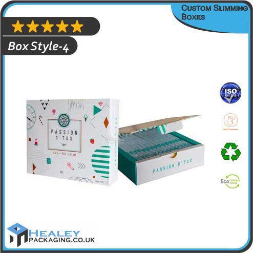 Slimming Packaging Box