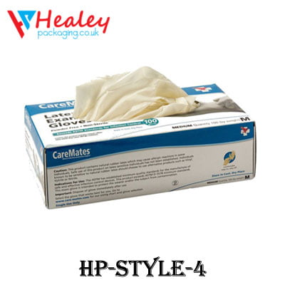 Wholesale Gloves Boxes