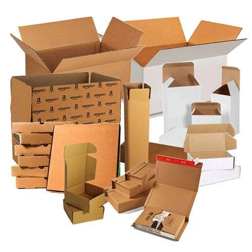 Custom Printed Boxes UK
