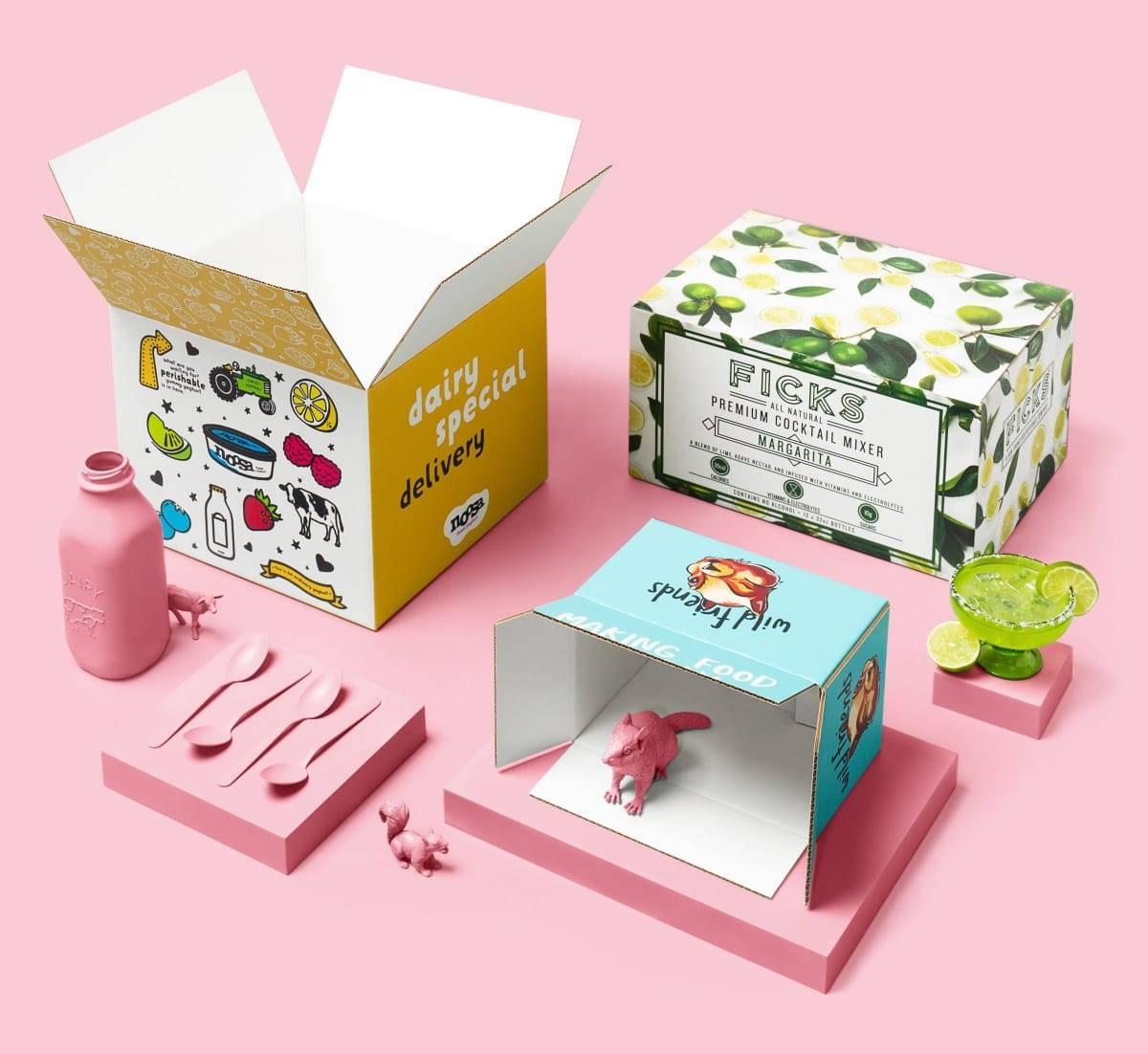 Custom Boxes UK